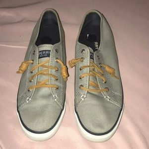 Sperry Slip On Sneakers